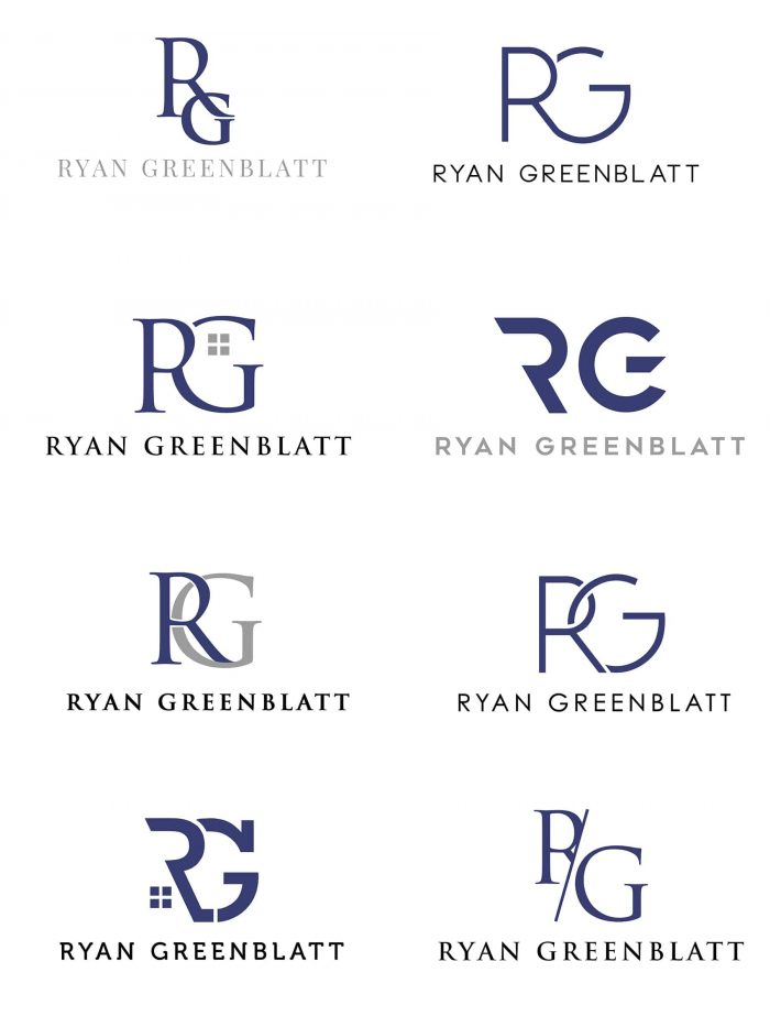 Professional Logo Design in Miami, Florida (FL)for RG