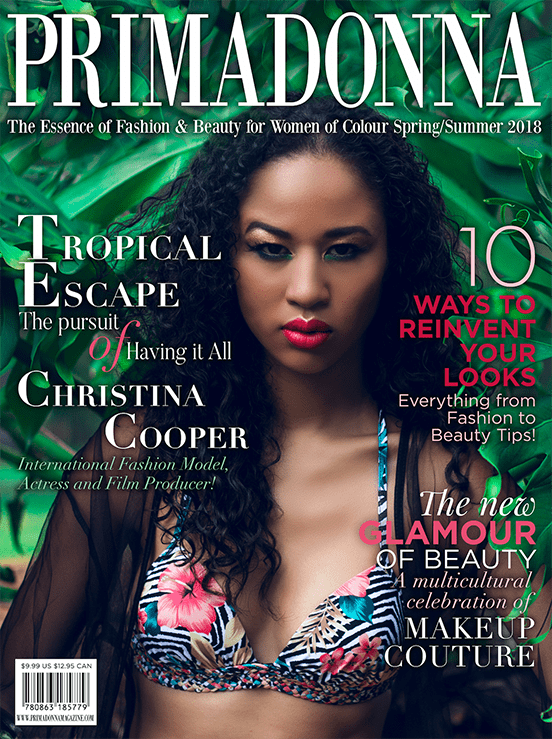 Professional Magazine Cover Design in Miami, Florida (FL)
